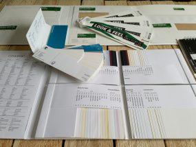 Papiercollectie